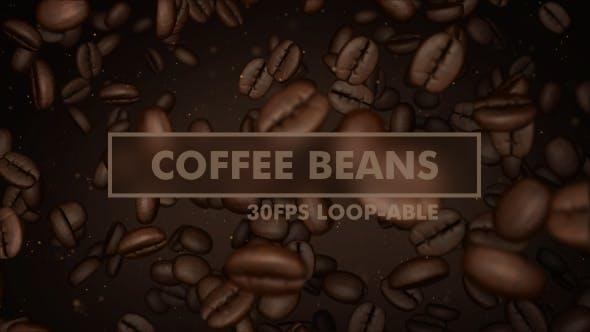 Coffee Beans Loop V2