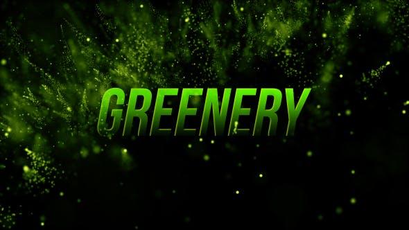 Thumbnail for Greenery Loop