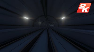 Tunnel Metro