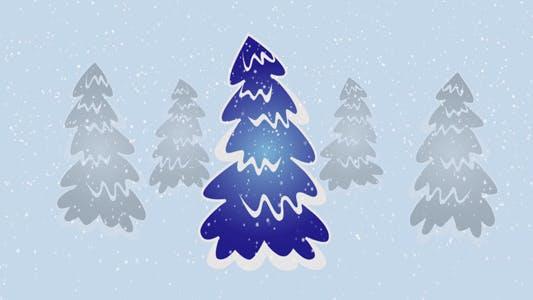 Thumbnail for Christmas Trees