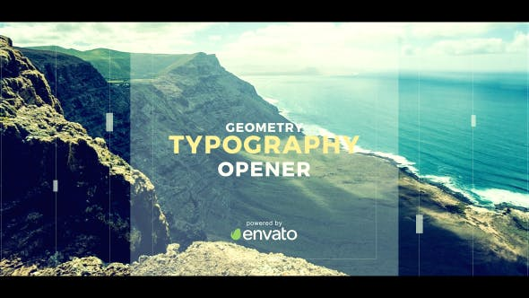 Thumbnail for Typography Promo