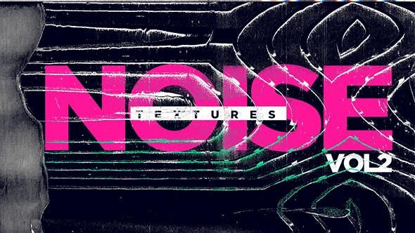 Noise Textures 2