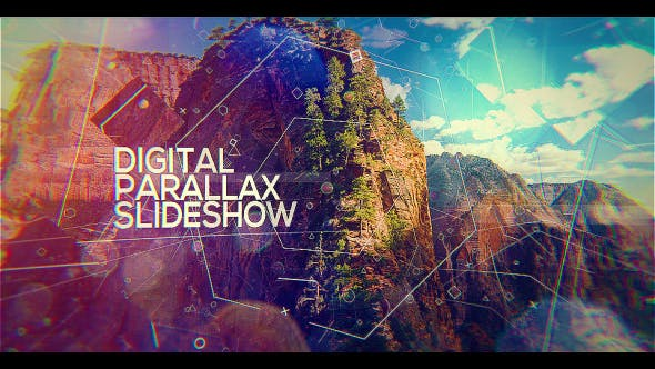 Thumbnail for Digital Parallax Slideshow