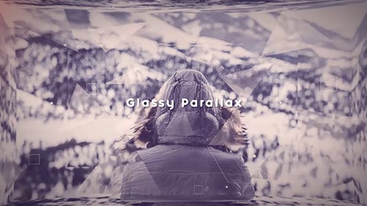 Thumbnail for Glassy Parallax