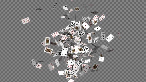 Throwing Poker