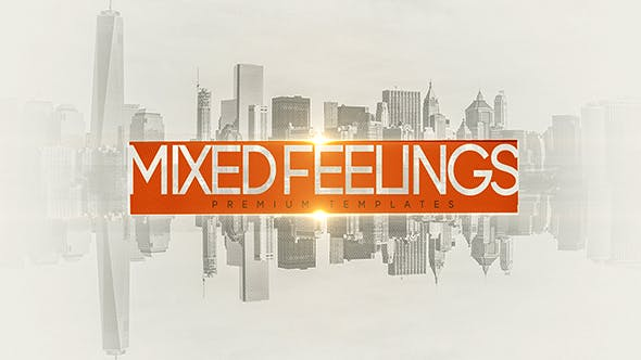 Thumbnail for Mixed Feelings