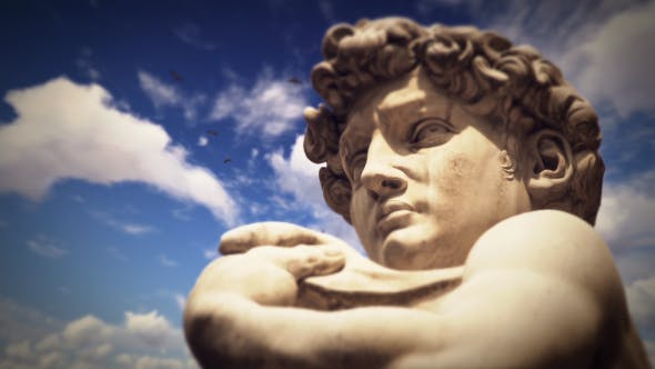 Thumbnail for Statue of David, Florence, Italy