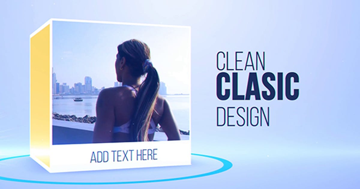 Download Classic Box Promo by Media_Stock
