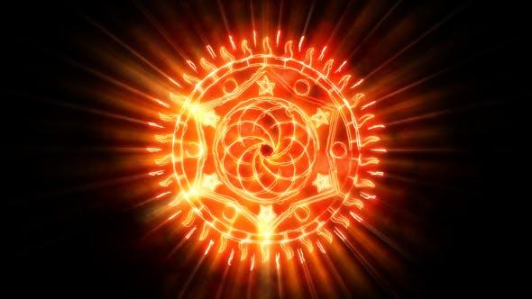 Thumbnail for Alchemy Symbol