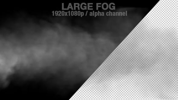 Thumbnail for Fog - Smoke