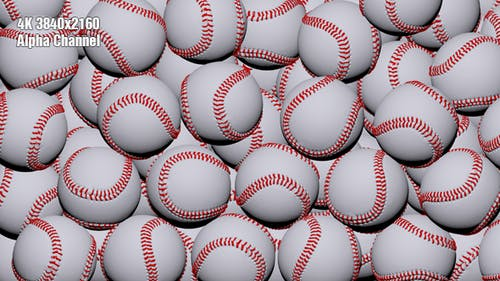 Baseball Transition