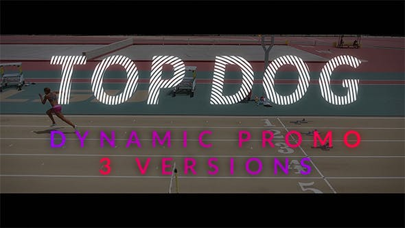 Thumbnail for TOP DOG Dynamic Opener