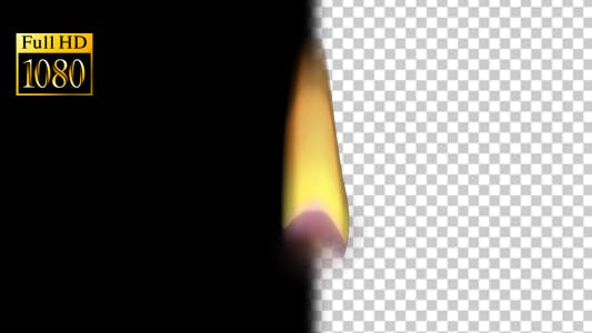 Thumbnail for Candle Flame