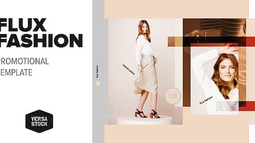 Flux Fashion   Promo