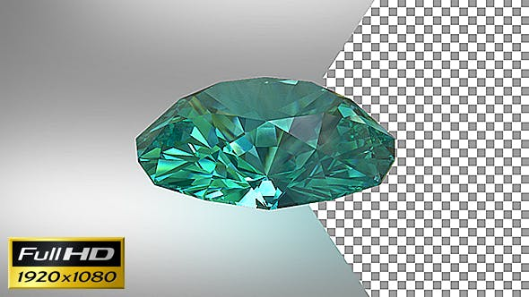 Thumbnail for Blue Diamonds Rotation