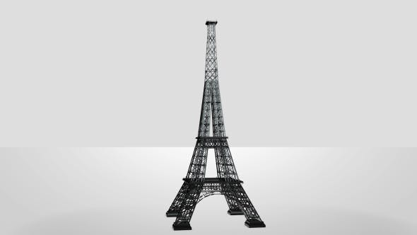 Thumbnail for Eiffel Tower Paris