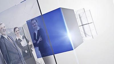 Box Glass