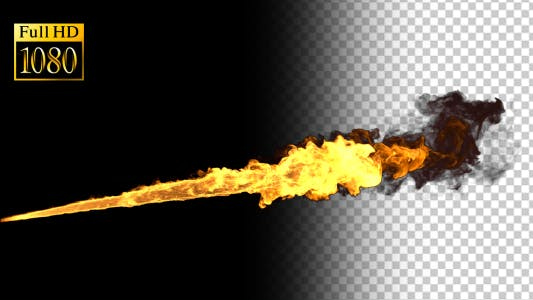 Thumbnail for Flame Thrower