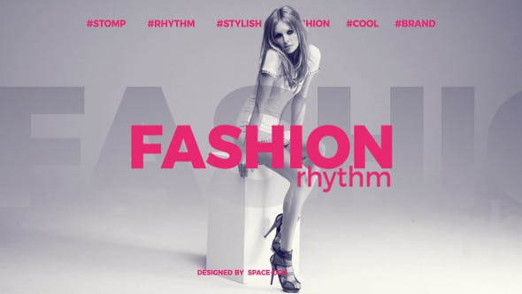 Thumbnail for Fashion Rhythm Intro