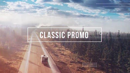 Classic Promo