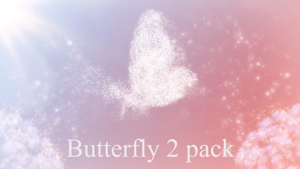 Thumbnail for Butterfly  Flying  Slow