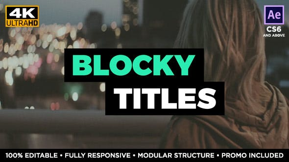 Thumbnail for Text Box Block Titles