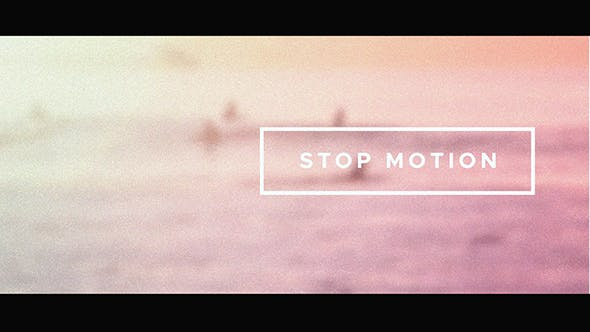Thumbnail for Stopmo // Slideshow