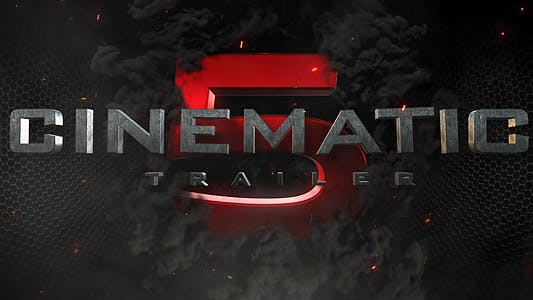 Thumbnail for Cinematic Trailer 5