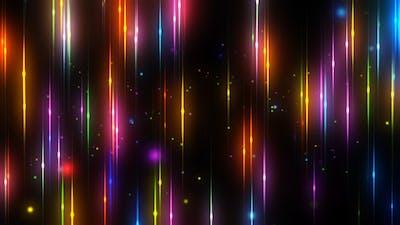 Color Flicker Lines