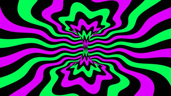 Thumbnail for Psychedelic Waves