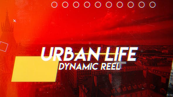 Thumbnail for Urban Life