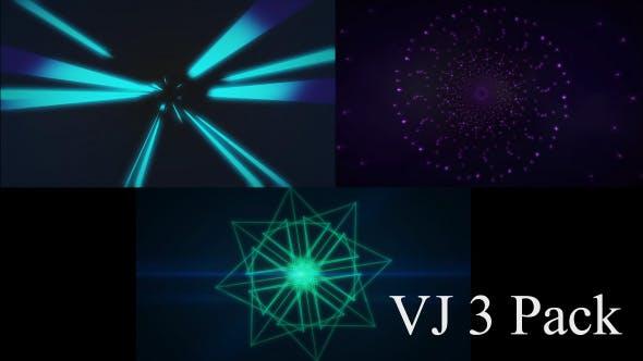 Thumbnail for VJ