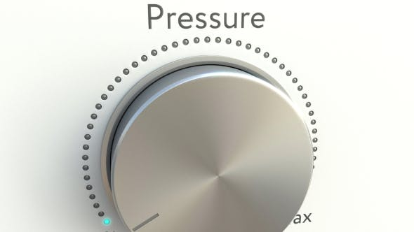 Thumbnail for Rotating Knob with Pressure Inscription