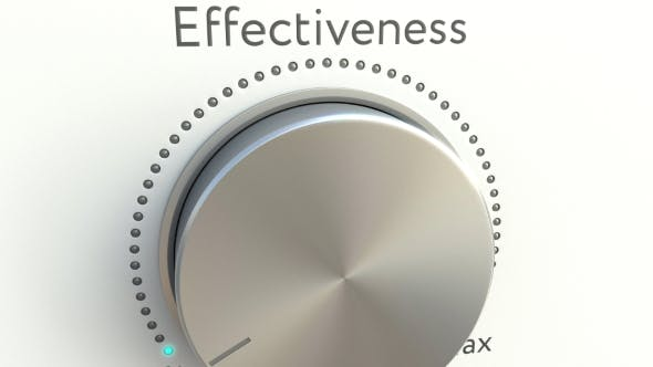 Thumbnail for Rotating Knob with Effectiveness Inscription