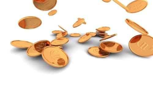 Gold Coins Sent