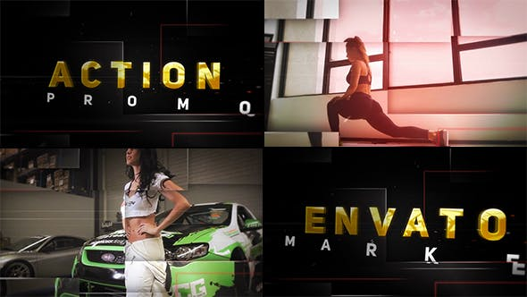 Thumbnail for Aktionsaktion