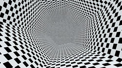 Illusion Tunnel