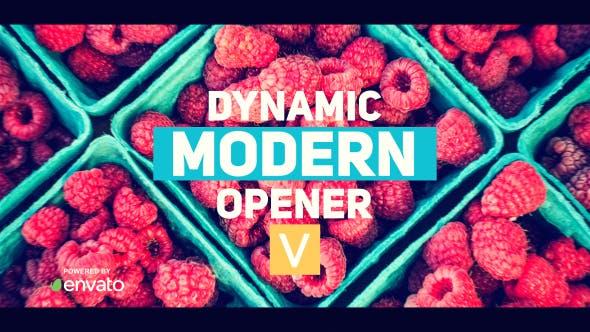 Thumbnail for Dynamic Stomp Opener