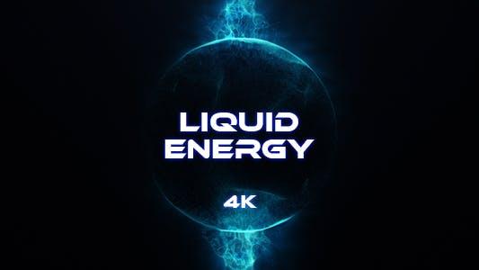 Liquid Energy Ring