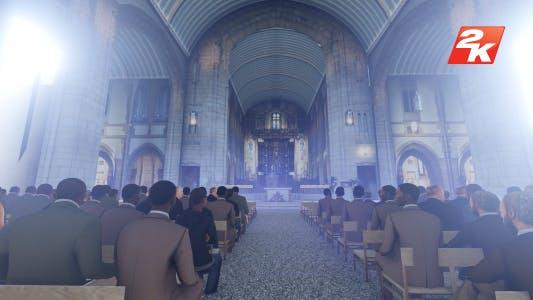 Thumbnail for Church worship