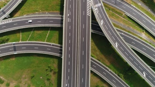 Europäische Autobahn