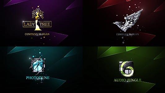 Thumbnail for Elegant Glossy Logo