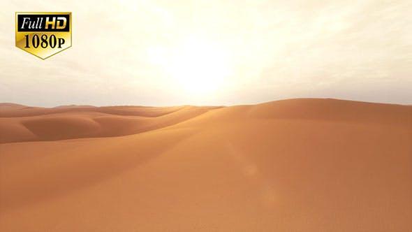 Thumbnail for Desert Sandstorm 2