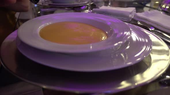 Thumbnail for Vegetable Soup