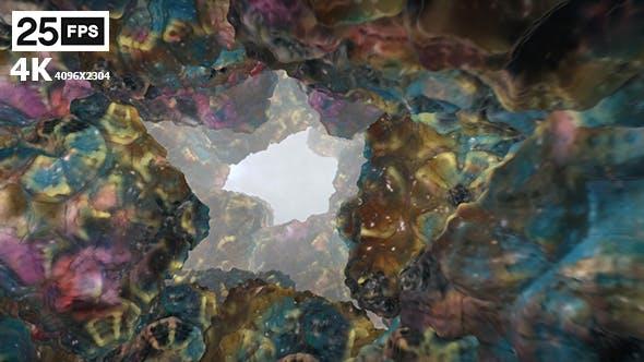 Thumbnail for Fractal Planet 4K