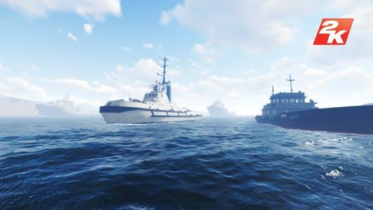 Thumbnail for Ships