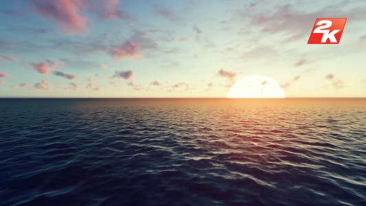 Thumbnail for Sunset Ocean