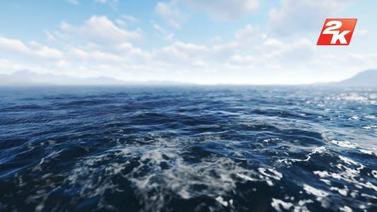 Thumbnail for Ocean Wave