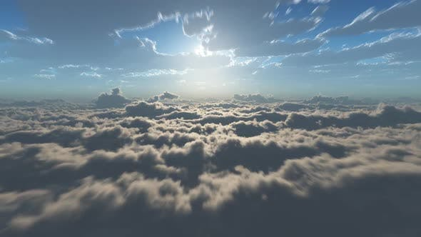View On The Cloud 11 HD