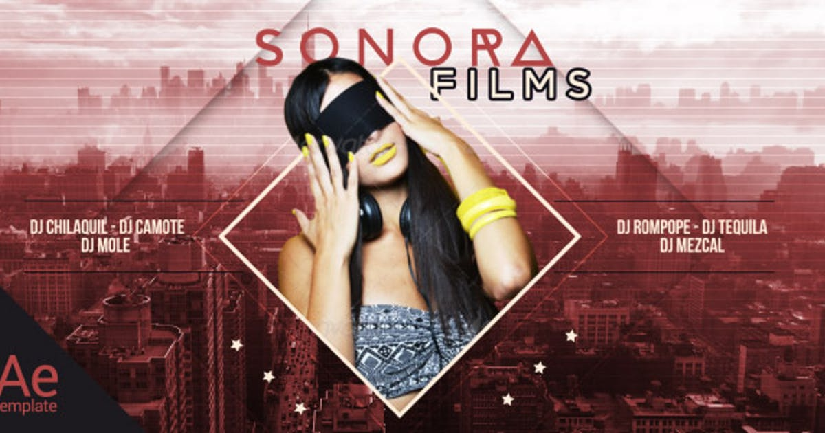 Download Club Promo by sonorafilms